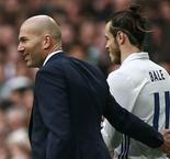 "Zidane Rejects Bale ""Scapegoat"" Claim"