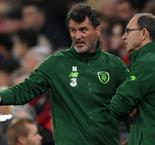 O'Neill Responds to WhatsApp Leak Detailing Keane-Arter Rift