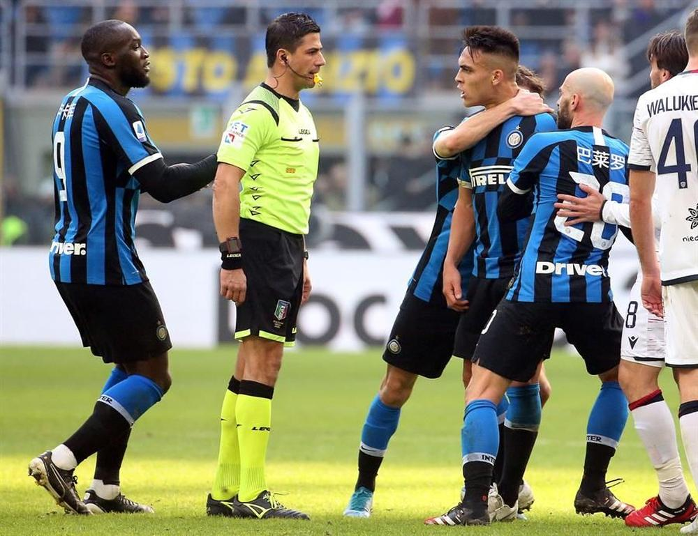 Image result for INTER