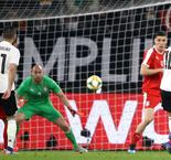 Goretzka salvages draw for new-look Germany