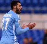 Lazio's Antonio Candreva Looking At Potential Exit In Summer