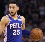 Simmons named Rookie of the Year