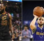 History beckons for Warriors and Cavaliers – the NBA Finals in numbers