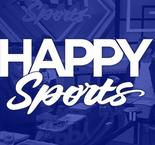 Happy Sports (06/03) avec Dadju