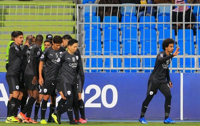 Afc Champions League Bein Sports