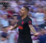 Leganes 0-1 Atletico Madrid: Vitolo Slots In Opener For Atleti