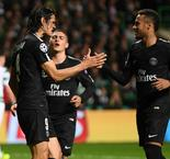 Emery: Neymar and Cavani working together at PSG