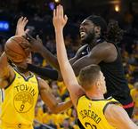Warriors Scupper Historic 31-Point Lead Against Clippers in Game 2