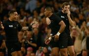 Sluggish New Zealand see off Georgia