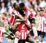 PSV maintain perfect start with 12th straight win