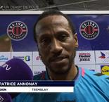 Lidl Starligue : Derby de folie entre Ivry et Tremblay