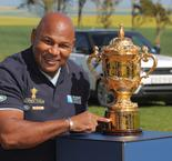 Springbok World Cup winner Chester Williams dies aged 49