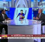 The XTRA: Is LaLiga Barcelona's To Lose? A Look Ahead For The Blaugrana