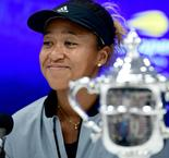US Open diary: Osaka amused by father's in-match absence