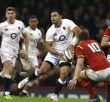 Te'o handed first England start, bench role for Vunipola