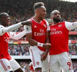 Arsenal: Lacazette absent plusieurs semaines !