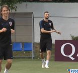 Modric and Rakitic are the best midfielders at the World Cup - Dalic