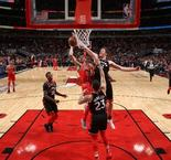 Game Recap: Raptors 122, Bulls 98