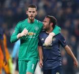 United hero Mata knew he had to take free-kick