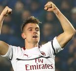Piatek lives to score goals - Milan striker's brilliant double pleases Gattuso