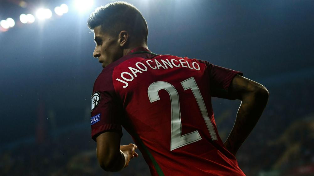 joao cancelo - cropped