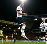 Kane double destroys Norwich