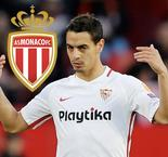 Report: Monaco Agree To $45m Deal With Sevilla For Wissam Ben Yedder