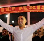 Galatasaray Confirm Signing Of Radamel Falcao From AS Monaco