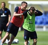Vardy compares England to shock Premier League winners Leicester City