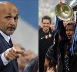 Lucio: Spalletti must win trophies to be compared to Mourinho