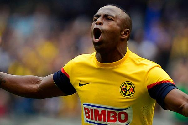 Christian Benitez (Forward)