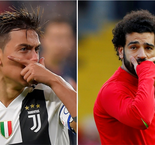 Report: Juventus To Offer Liverpool Dybala And Cash For Salah