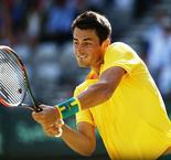 Tennis Australia Withdraws Support For Tomic Following Hewitt Dispute