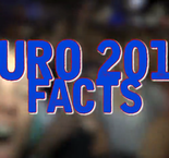 UEFA's facts behind the tournament