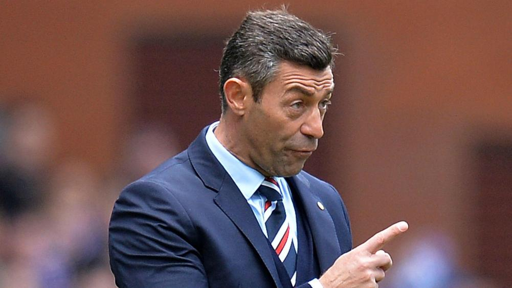 It's not possible! - Progres coach Amodio revels in Rangers upset