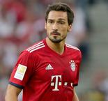Bayern's Hummels: No issue with Kovac's rotation policy