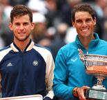 The 'ultimate challenge'? The numbers behind Thiem's mission impossible against Nadal