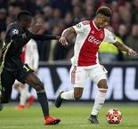 Juventus vs Ajax : comment regarder le match en direct et en streaming