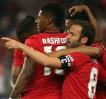 Manchester United routs Leeds in strong display