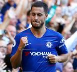 Hazard won't leave Chelsea in January but wants Spain move to boost Ballon d'Or chances