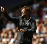 Klopp hails 'dominant' Liverpool after Wembley win
