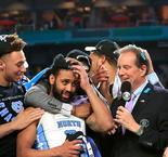 North Carolina Captures their Sixth NCAA Men's Basketball National Title