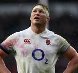 Hartley to miss England's Six Nations opener