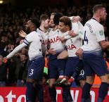 Spurs to face Chelsea in Carabao Cup semi-finals