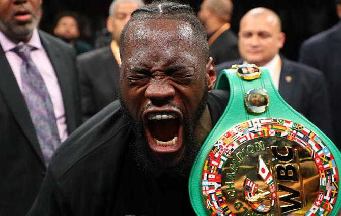 Boxing : Live, video and Boxing news , results Boxing - beIN
